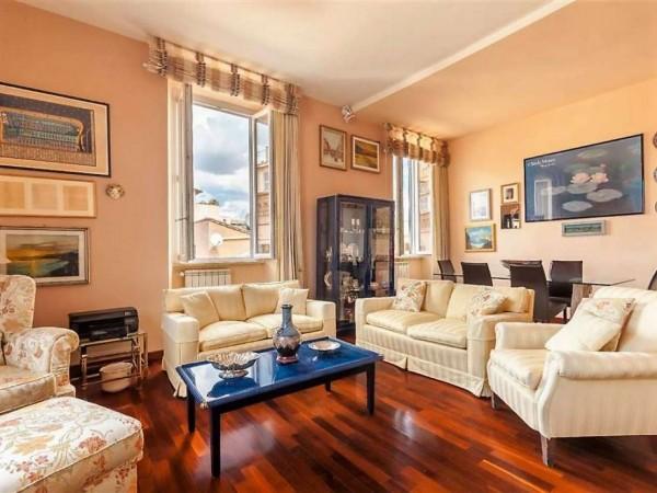 Appartamento in vendita a Roma, Centro, 150 mq - Foto 21