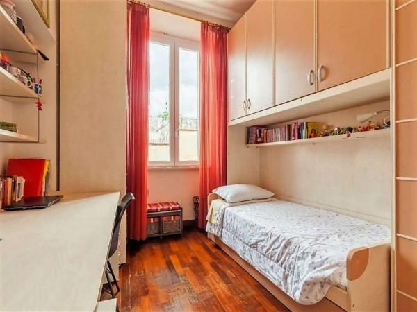 Appartamento in vendita a Roma, Centro, 150 mq - Foto 12
