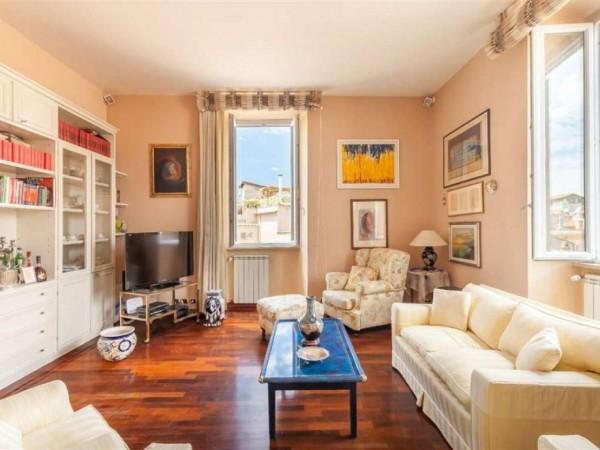 Appartamento in vendita a Roma, Centro, 150 mq - Foto 2