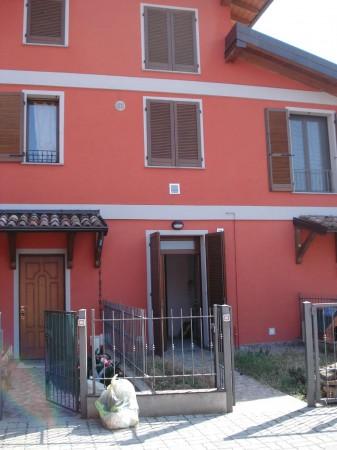 Appartamento in vendita a Trescore Cremasco, Centro, 97 mq - Foto 17