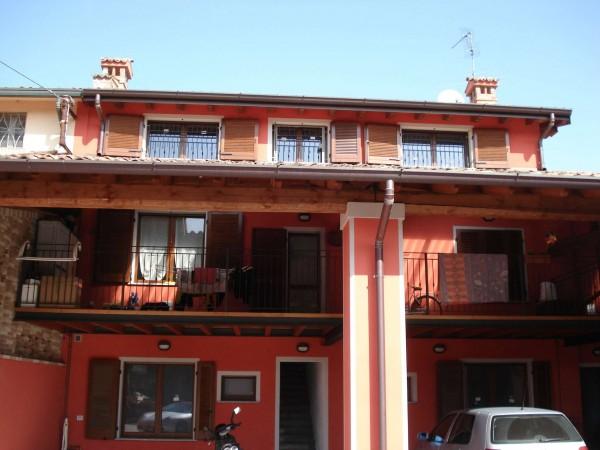 Appartamento in vendita a Trescore Cremasco, Centro, 97 mq - Foto 20