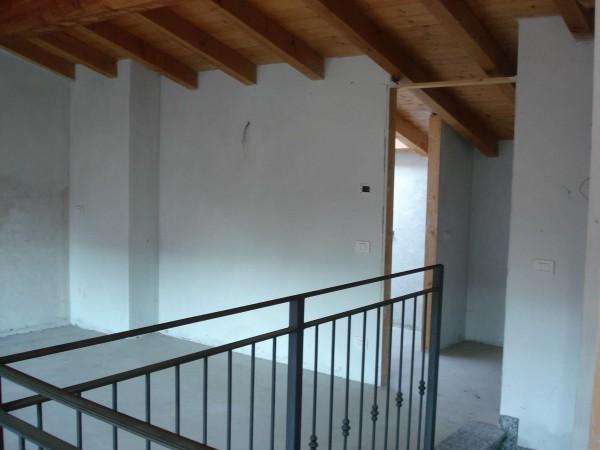 Appartamento in vendita a Trescore Cremasco, Centro, 97 mq - Foto 4