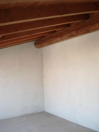 Appartamento in vendita a Trescore Cremasco, Centro, 97 mq - Foto 9