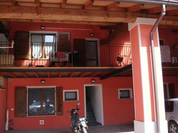 Appartamento in vendita a Trescore Cremasco, Centro, 97 mq - Foto 19
