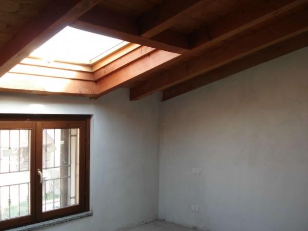 Appartamento in vendita a Trescore Cremasco, Centro, 97 mq - Foto 8