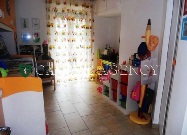 Appartamento in vendita a Induno Olona, Con giardino, 105 mq - Foto 5