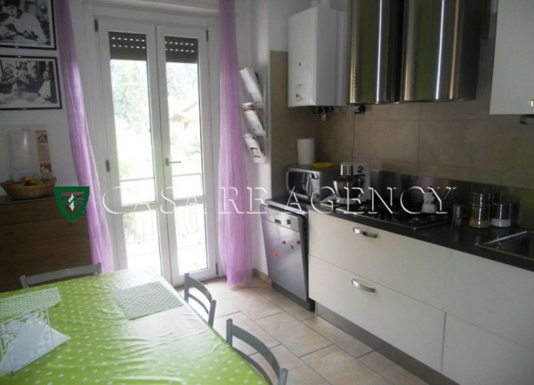 Appartamento in vendita a Induno Olona, Con giardino, 105 mq - Foto 20