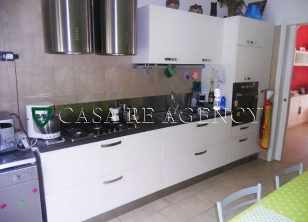 Appartamento in vendita a Induno Olona, Con giardino, 105 mq - Foto 10