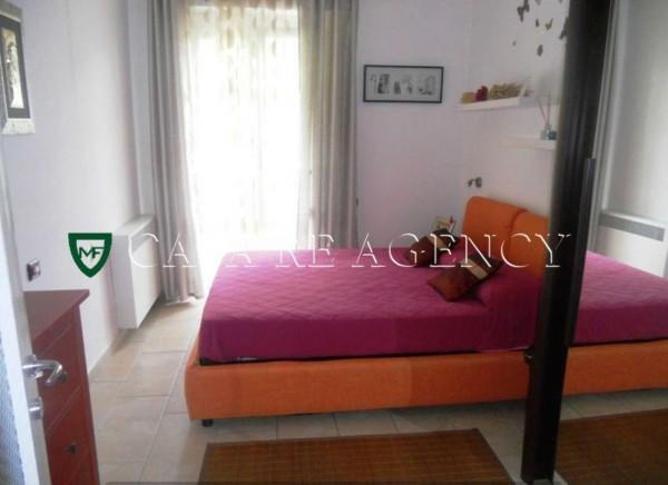 Appartamento in vendita a Induno Olona, Con giardino, 105 mq - Foto 15