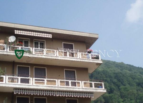 Appartamento in vendita a Induno Olona, Con giardino, 105 mq - Foto 3