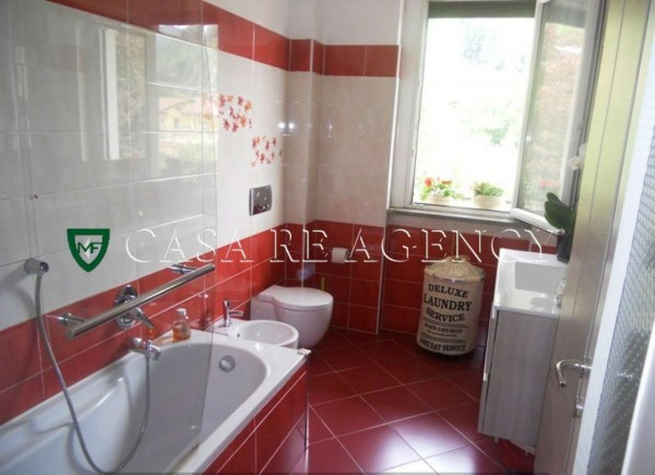 Appartamento in vendita a Induno Olona, Con giardino, 105 mq - Foto 18