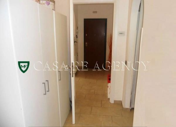 Appartamento in vendita a Induno Olona, Con giardino, 105 mq - Foto 11