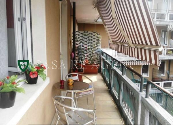 Appartamento in vendita a Induno Olona, Con giardino, 105 mq - Foto 16