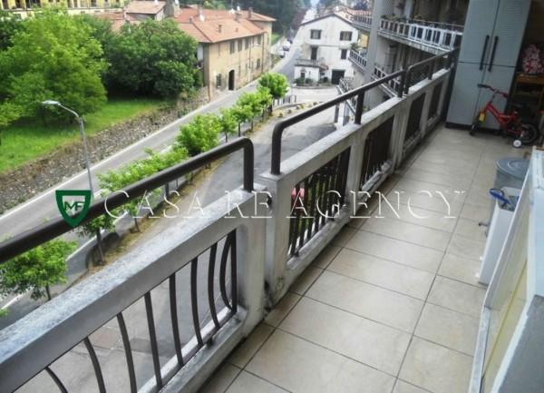 Appartamento in vendita a Induno Olona, Con giardino, 105 mq - Foto 8