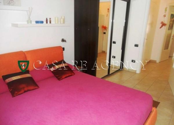Appartamento in vendita a Induno Olona, Con giardino, 105 mq - Foto 6