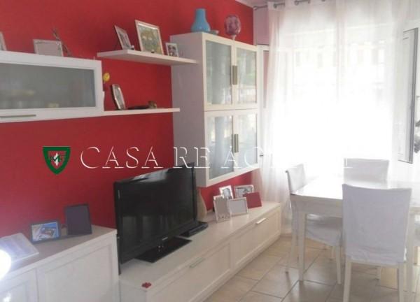 Appartamento in vendita a Induno Olona, Con giardino, 105 mq - Foto 7