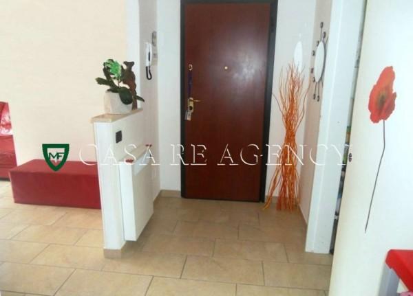 Appartamento in vendita a Induno Olona, Con giardino, 105 mq - Foto 17