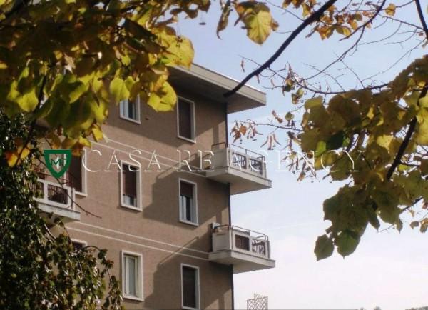 Appartamento in vendita a Induno Olona, Con giardino, 105 mq
