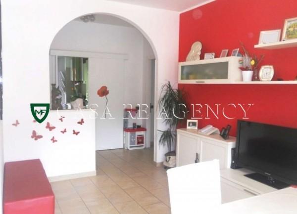 Appartamento in vendita a Induno Olona, Con giardino, 105 mq - Foto 19