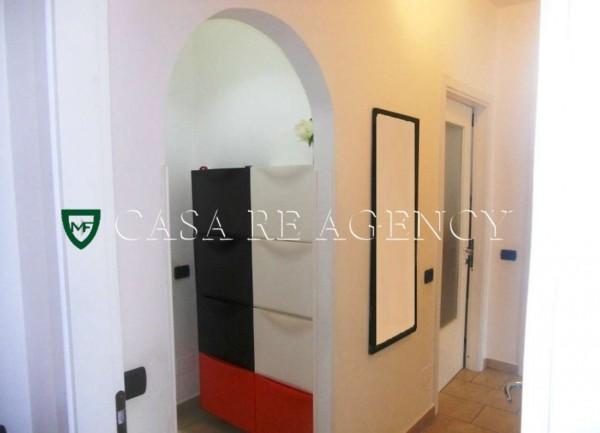 Appartamento in vendita a Induno Olona, Con giardino, 105 mq - Foto 4