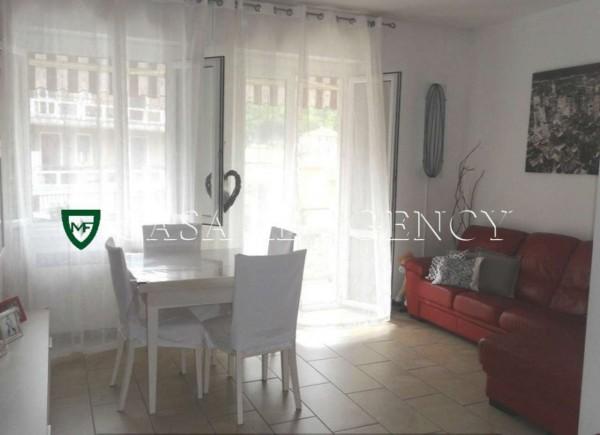 Appartamento in vendita a Induno Olona, Con giardino, 105 mq - Foto 12