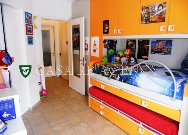 Appartamento in vendita a Induno Olona, Con giardino, 105 mq - Foto 14