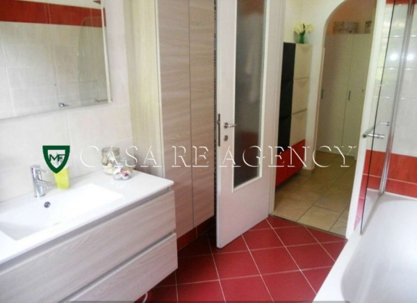 Appartamento in vendita a Induno Olona, Con giardino, 105 mq - Foto 9