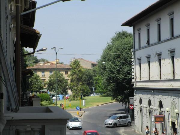 Appartamento in vendita a Firenze, Arredato, 55 mq