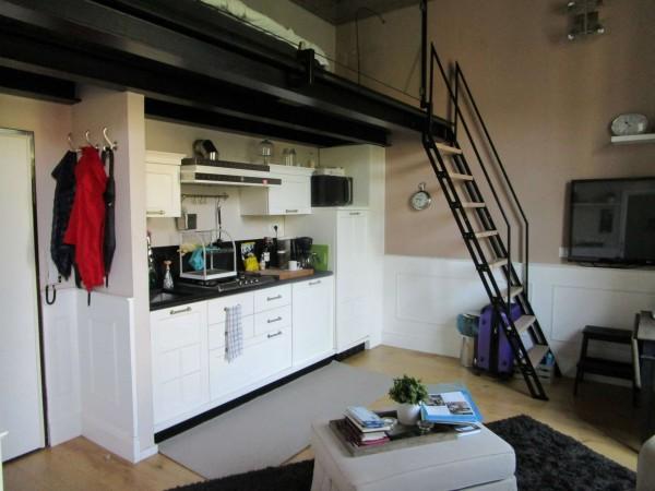Appartamento in vendita a Firenze, Arredato, 55 mq - Foto 21