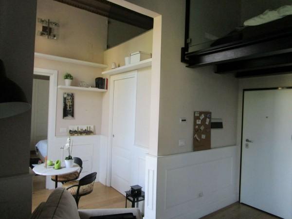 Appartamento in vendita a Firenze, Arredato, 55 mq - Foto 14