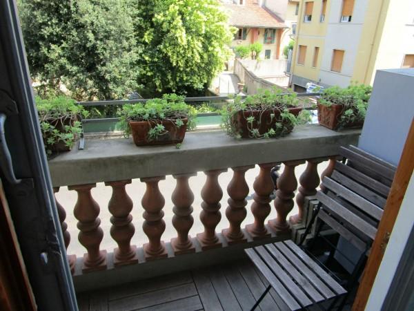 Appartamento in vendita a Firenze, Arredato, 55 mq - Foto 22