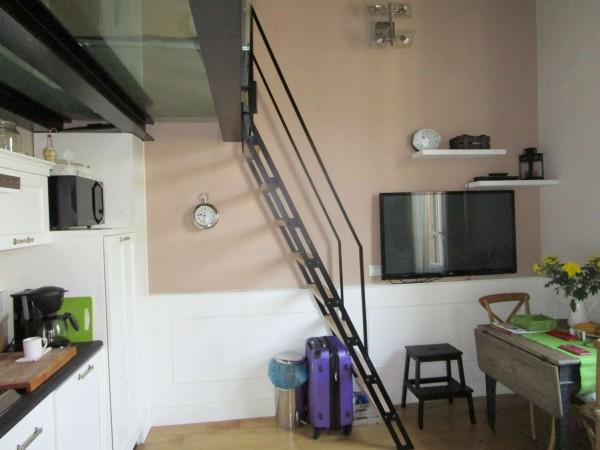 Appartamento in vendita a Firenze, Arredato, 55 mq - Foto 17