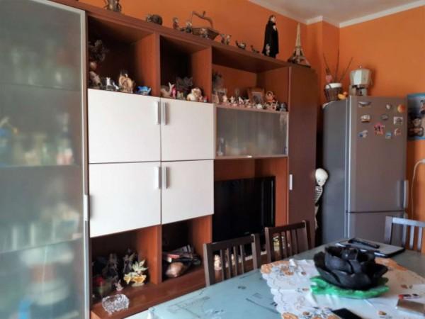 Appartamento in vendita a Rivalta di Torino, 50 mq - Foto 6