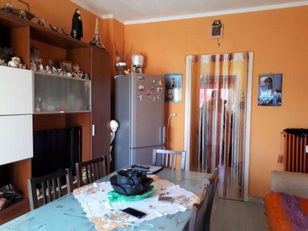 Appartamento in vendita a Rivalta di Torino, 50 mq - Foto 5