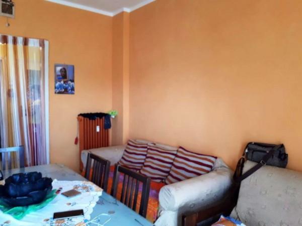 Appartamento in vendita a Rivalta di Torino, 50 mq - Foto 8