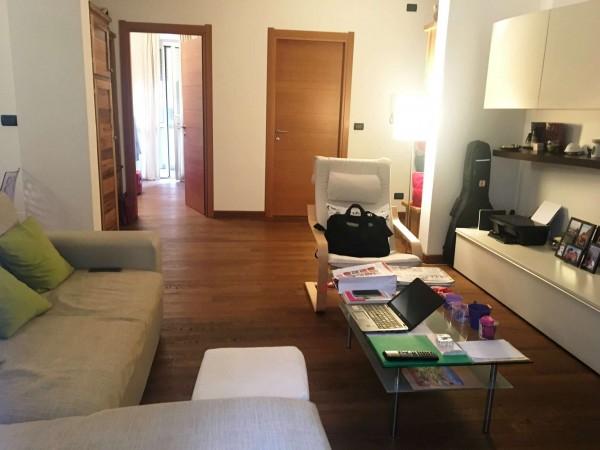 Appartamento in vendita a Torino, Madonna Di Campagna, Con giardino, 85 mq - Foto 14
