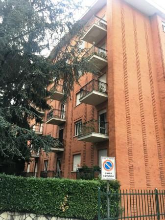 Appartamento in vendita a Torino, Madonna Di Campagna, Con giardino, 85 mq