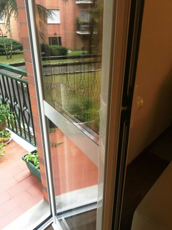 Appartamento in vendita a Torino, Madonna Di Campagna, Con giardino, 85 mq - Foto 13
