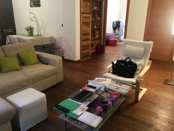 Appartamento in vendita a Torino, Madonna Di Campagna, Con giardino, 85 mq - Foto 3
