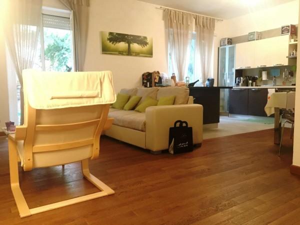 Appartamento in vendita a Torino, Madonna Di Campagna, Con giardino, 85 mq - Foto 18