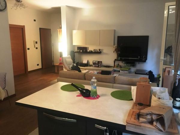 Appartamento in vendita a Torino, Madonna Di Campagna, Con giardino, 85 mq - Foto 2