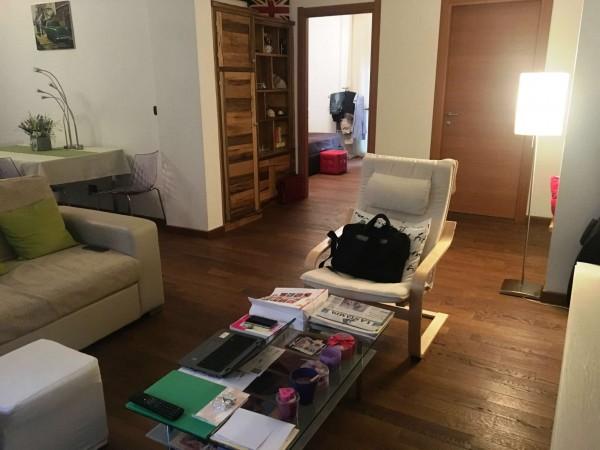 Appartamento in vendita a Torino, Madonna Di Campagna, Con giardino, 85 mq - Foto 15