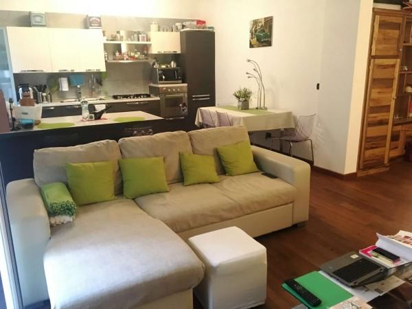 Appartamento in vendita a Torino, Madonna Di Campagna, Con giardino, 85 mq - Foto 16
