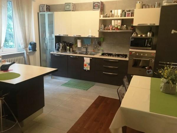 Appartamento in vendita a Torino, Madonna Di Campagna, Con giardino, 85 mq - Foto 17