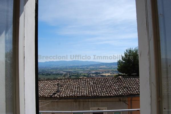 Casa indipendente in vendita a Foligno, Sant'eraclio, Con giardino, 90 mq - Foto 9