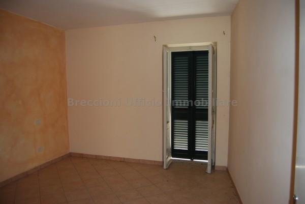 Casa indipendente in vendita a Foligno, Sant'eraclio, Con giardino, 90 mq - Foto 4