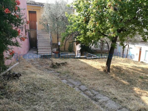 Casa indipendente in vendita a Foligno, Sant'eraclio, Con giardino, 90 mq - Foto 2