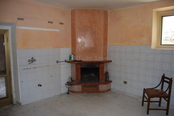 Casa indipendente in vendita a Foligno, Sant'eraclio, Con giardino, 90 mq - Foto 5