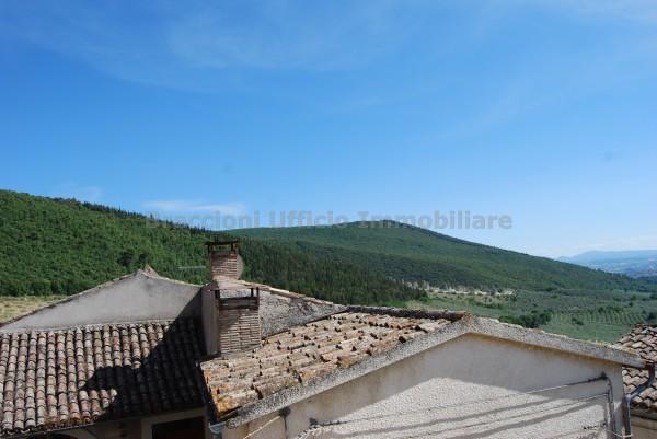Casa indipendente in vendita a Foligno, Sant'eraclio, Con giardino, 90 mq - Foto 8