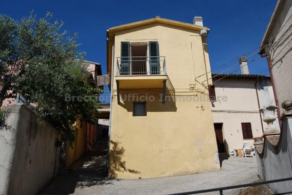 Casa indipendente in vendita a Foligno, Sant'eraclio, Con giardino, 90 mq - Foto 3